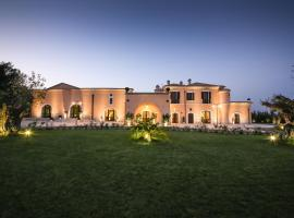 Hotel Photo: Masseria Pietrafitta