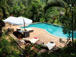 Hotel Photo: Hillside - Nature Lifestyle Lodge