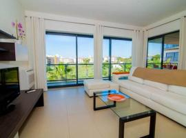 Cavalo Preto Beach Resort Quarteira Португалия