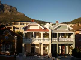 The Cape Colonial Guest House Cape Town South Africa