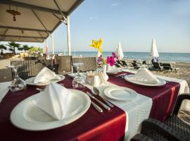 Hotel photo: Armas Belek - Ultra All Inclusive