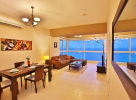 Luxury Apartment Cinta Costera Panama City Panama