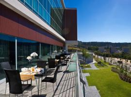 Hotel Photo: Penafiel Park Hotel & Spa