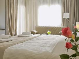Ellopia Point Boutique Suites Ioannina Greece