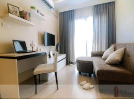 The New Concept Boutique Hotel Hang Dong Таиланд