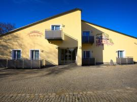 Hotel photo: Boardinghouse Schellenberg