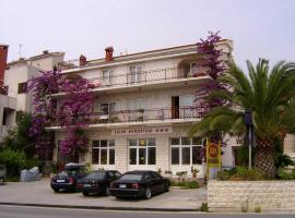 Hotel Photo: Apartments Zoric