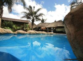 Summer Garden Guest House & Self - Catering Apartments Benoni Sud-àfrica