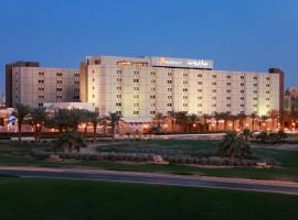 Hotel photo: Riyadh Marriott Hotel