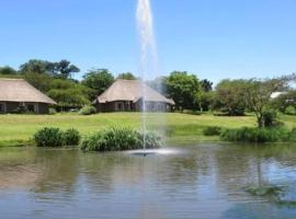 Ascot Bush Lodge Pietermaritzburg South Africa