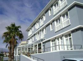 The Calders Hotel & Conference Centre Fish hoek África do Sul
