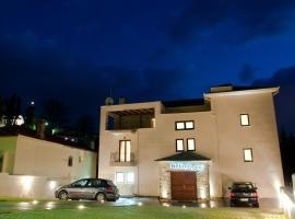 Hotel Photo: Belina Hotel