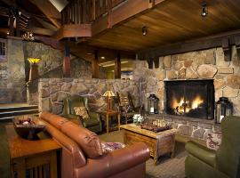 Hotel Photo: Mammoth Mountain Inn