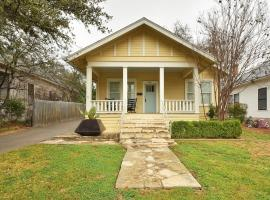 Hotel photo: Downtown West Austin House by TurnKey Vacation Rentals