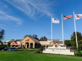 DoubleTree Suites by Hilton Mount Laurel Mount Laurel USA