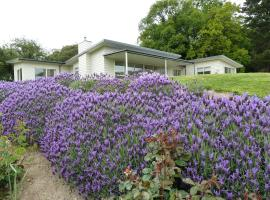 Hotel Photo: L'abri Bed and Breakfast