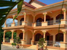 Hotel Photo: Kampot Manor