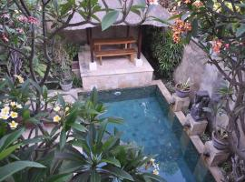 Ngetis Resort Sanur Indonesia