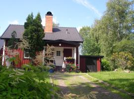 Wilderness Cottage Kloten Schweden
