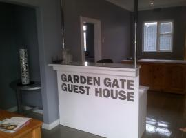 Hotel photo: Garden Gate Guest House