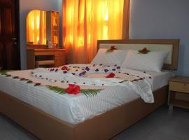 Real Boutique Inn Dhidhdhoo Maldives