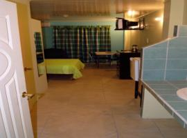 Hotel photo: Abriannas Inn Bed & Breakfast