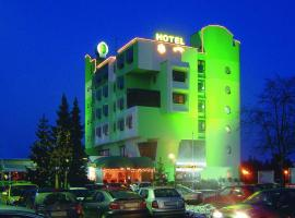 Hotel photo: Hotel, Casino & Night Club Žalec