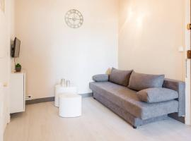 A picture of the hotel: Appartement Monplaisir
