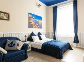Hotel near Budapest: Dream Homes Large Apartment Danube