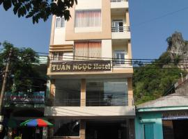 A picture of the hotel: Tuan Ngoc Hotel