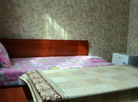 Hotel photo: Montazhi EAD Dorm