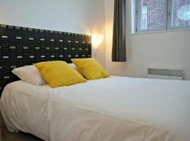 Hotel near Lille: Little Suite - Isaure