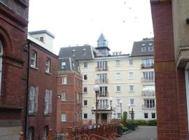 Hotel photo: Town Centre Apartment - Georges Street