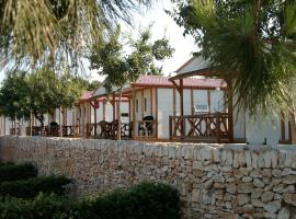 Hotel Photo: Camping Ametlla
