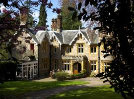 Hotel Photo: Lindors Country House Hotel