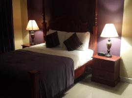 Inn Flight Suites Piarco Trinidad e Tobago