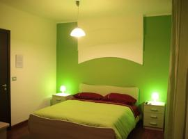 Hotel photo: B&B Cosenza