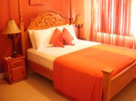 Hotel near  Piarco  airport:  Inn Flight Suites