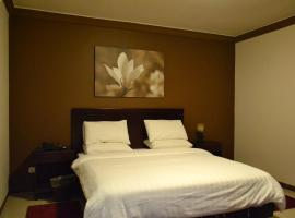Hotel photo: Al Ramla Al Hamra Furnished Units