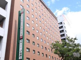 Hotel photo: Richmond Hotel Hakata Ekimae