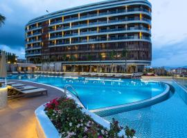 Michell Hotel & Spa - Adult Only - All Inclusive Alanya Turkey