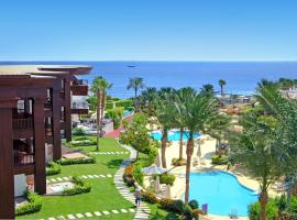 Royal Savoy Hotel and Villas Sharm El Sheikh Egypt