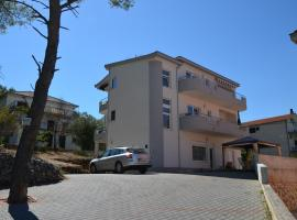 Hotel photo: Apartments Antonella