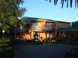Hotel Photo: Hotel Mount Maluti