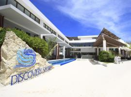 Hotel Photo: Discovery Shores Boracay