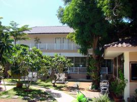 Hotel Photo: Seabeach Guest House Branch 3