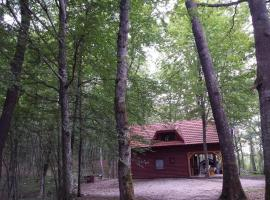 Holiday Home Ana Tounj Хърватия