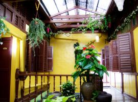 Vintage House George Town Malaysia