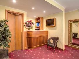 Monti Guest House - Affittacamere Rome Italy