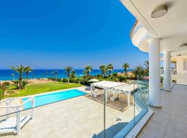 Villa Sea Breeze Paralimni Cyprus